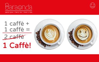 Offerta Caffè